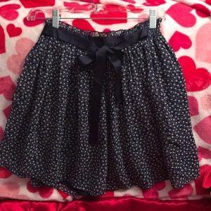 Betsey Johnson Summer Skirt